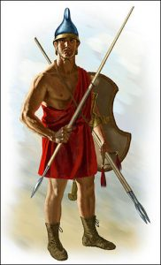 Ancient Greece Military