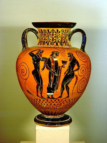 Ancient Greek Art Ancient Greece Facts