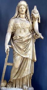 Ancient Greece Goddesses Names_ Ancient Greek Sculpture Demeter