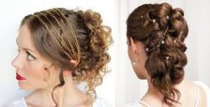 Ancient Greek Hairstyles, Women's and Men's Hairstyles in ...
