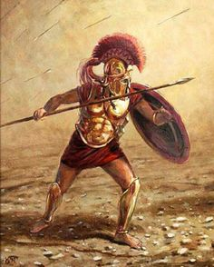 Ancient Greece Spartans