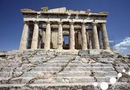 ancient greek things acropolis geography sparta olympic games