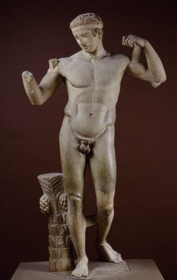 Ancient Greek Sculptures