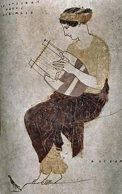 Ancient Greek Music