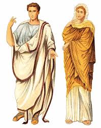 men and women in ancient greece