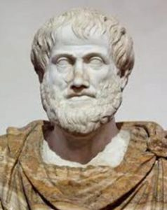 the life and works of aristotle an ancient greek philosopher Aristotle was born on 384 bce he is a famous greek philosopher and polymath   the works of aristotle cover various subjects ranging from: logic, music,.