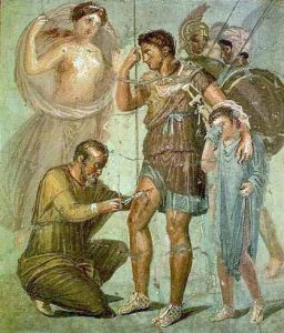 Ancient Greek Health